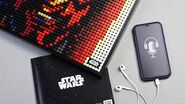 Original Soundtrack Star Wars The Sith – LEGO ART