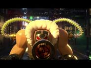 Bane Toxic Truck Attack - The LEGO Batman Movie - 70914 - Product Animation