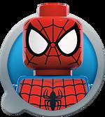 Spiderman Icon