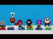 LEGO Super Mario - January 2021 Release Trailer