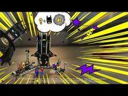 LEGO Batman Does Your Chores - LEGO Batman Movie - Mini Movie