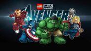 The avengers box art