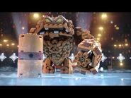 Clayface Splat Attack - The LEGO Batman Movie - 70904 - Product Animation