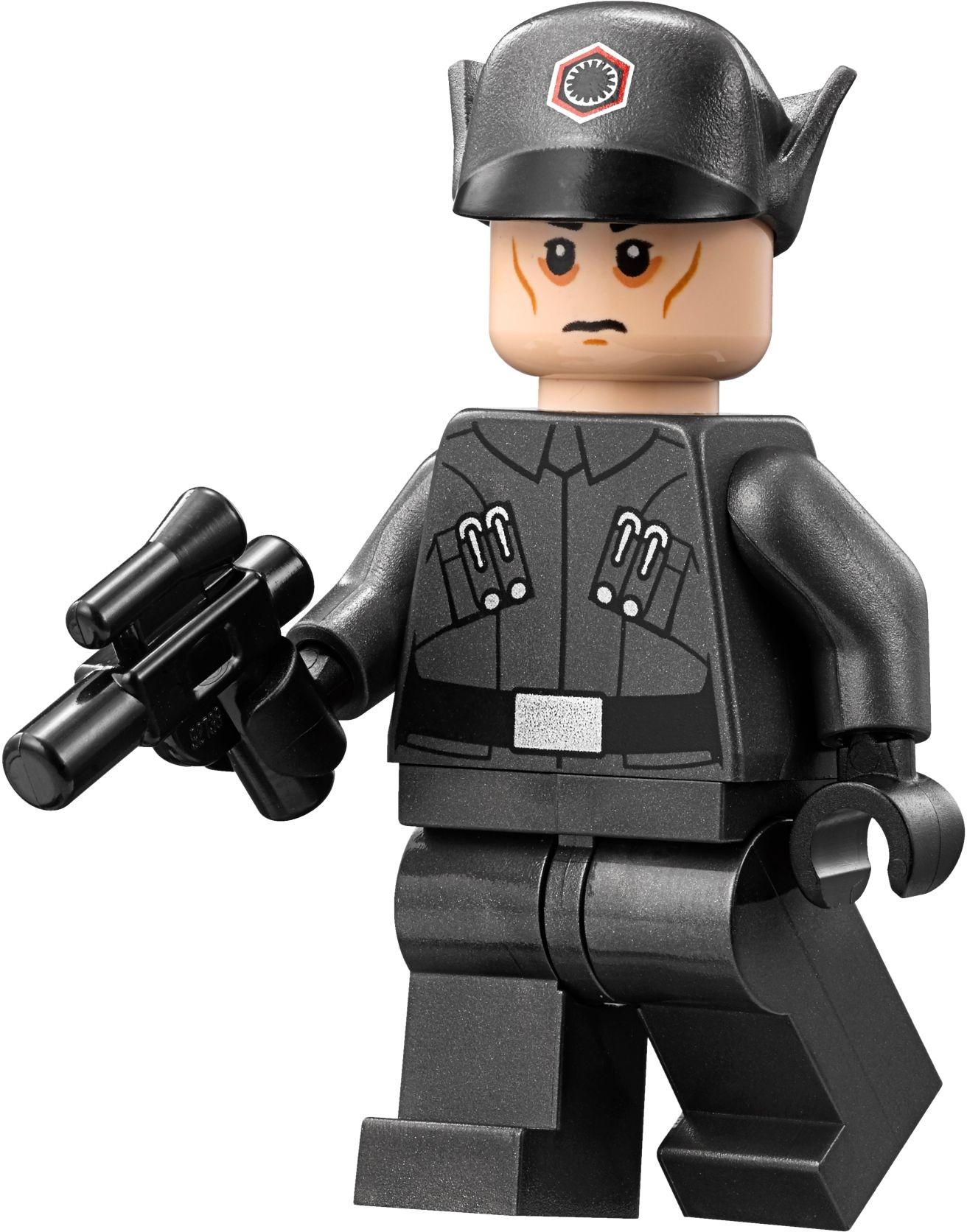 Офицер Первого ордена