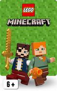 Minecraft Theme Button 2019