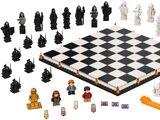 76392 Волшебные шахматы