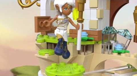 LEGO® Elves - Эйра и дракон Песня ветра