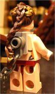 75020 Slave Leia (Head Piece)