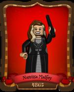 NarcissaMalfoyCGI