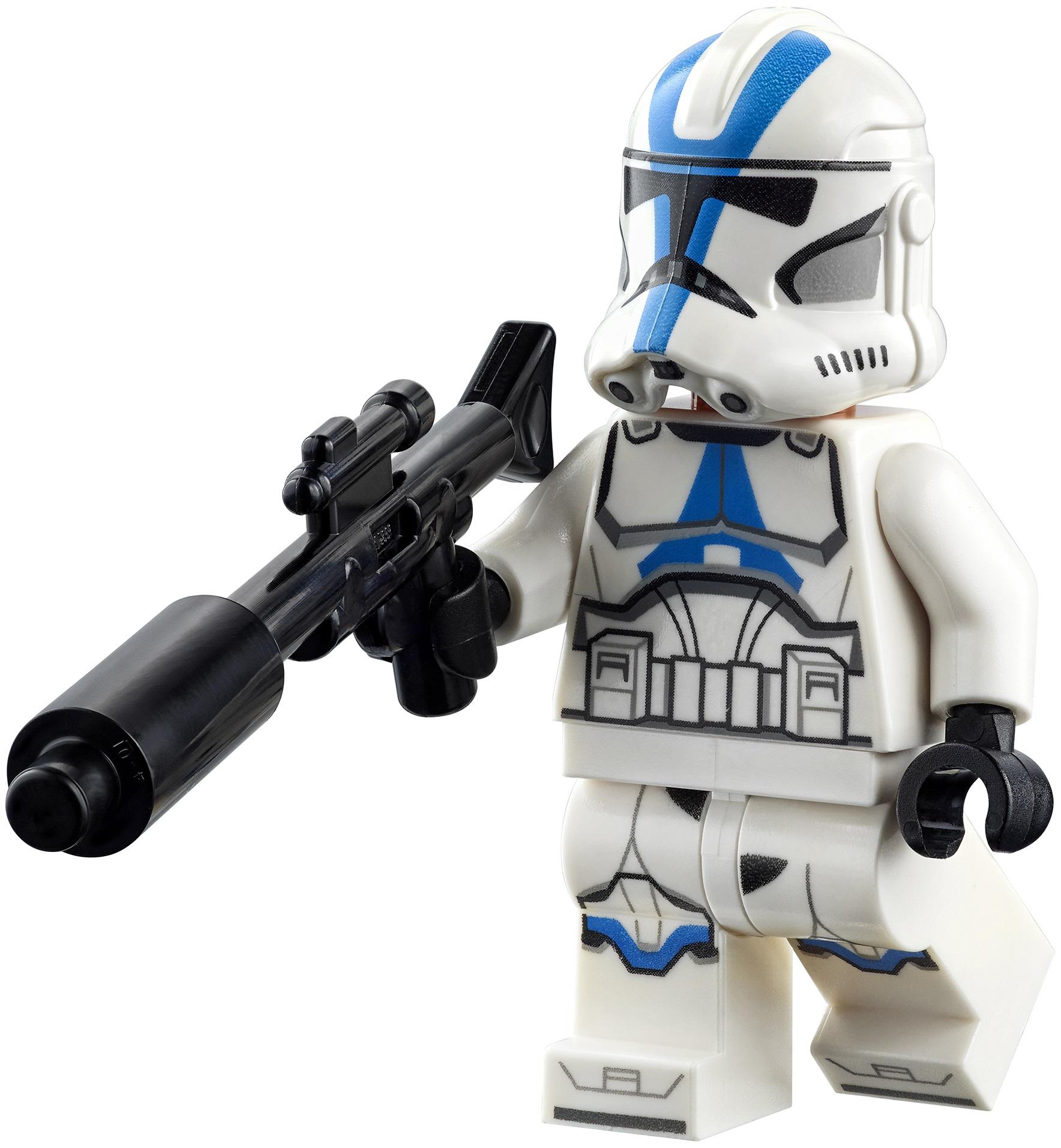 Клон-солдат 501-го легиона
