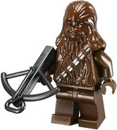 10236 1to1 009 Chewbacca