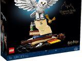 76391 Символы Хогвартса: коллекционное издание