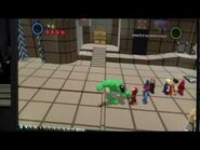 Animating the Hulk for Lego Marvel Super Heroes