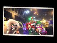 Join the Bat-Family! - LEGO Batman Movie - Mini Movie