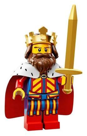 Классический король