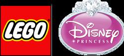 LEGO logo Disney Princess 2014.png
