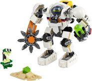 31115 Космический робот для горных работ