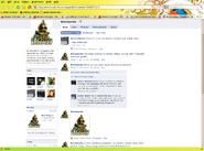 Brickipedia Facebook Page