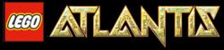 LEGO Atlantis Logo