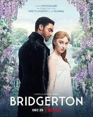 Bridgerton (Poster 01)
