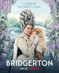 Bridgerton (Poster 02)