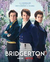 Bridgerton (Poster 05)