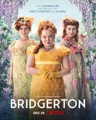 Bridgerton (Poster 03)