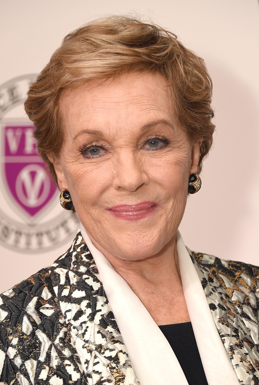 Julie Andrews   Bridgerton Wiki