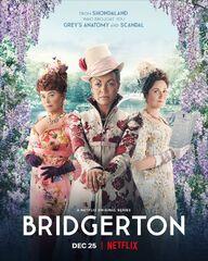 Bridgerton (Poster 04)