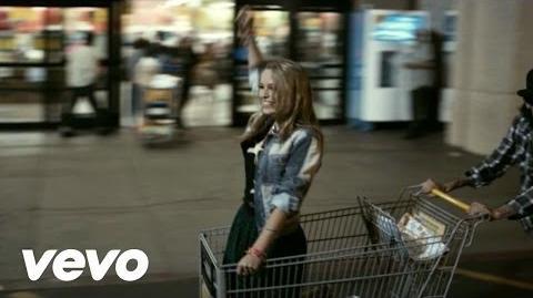 Bridgit Mendler - Ready or Not (Video Teaser 2)