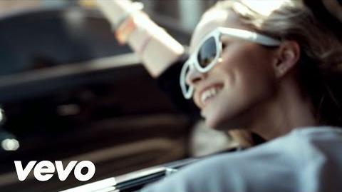 Bridgit Mendler - Ready or Not (Video Teaser 1)