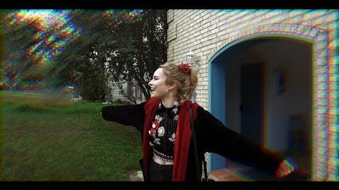 Bridgit Mendler - Can't Bring This Down SXSW Recap Video