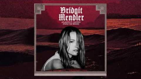Bridgit Mendler - Atlantis feat