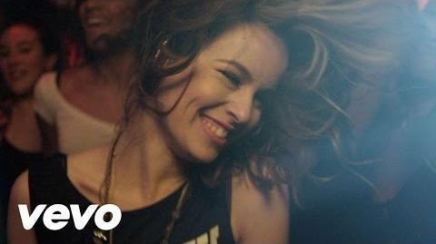 Bridgit Mendler - Hurricane (Frank Lamboy Remix)