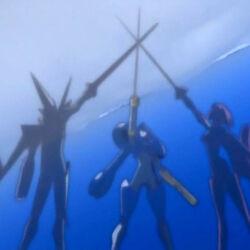 Deep Blue Monomakia