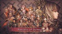 Republic of Guimole Battle Theme Brigandine The Legend of Runersia