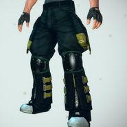 The Shield Pants 02