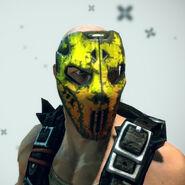 The Hockey Mask 11