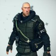 The Shield Jacket 08