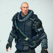The Shield Jacket 07