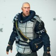 The Shield Jacket 01