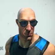 The Cop Glasses 04
