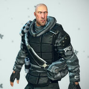 The Shield Jacket 09