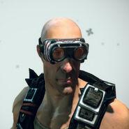 The Goggles 07