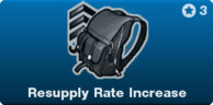 BRINK Resupply Rate Increase icon.png