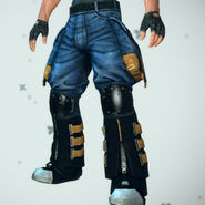 The Shield Pants 06