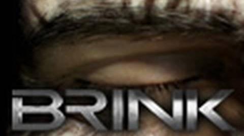 Brink - Teaser Trailer