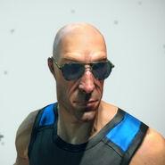 The Cop Glasses 08