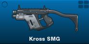 Kross Select Icon