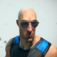 The Cop Glasses 05